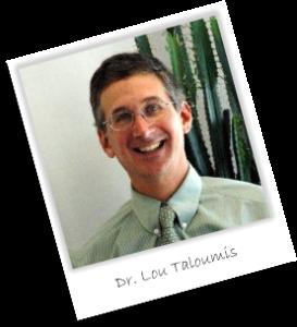 Dr. Lou Taloumis