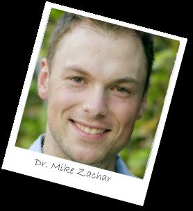 Dr. Mike Zachar