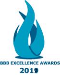 BBB Excellence Award 2019
