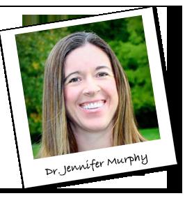 Dr Jennifer Murphy