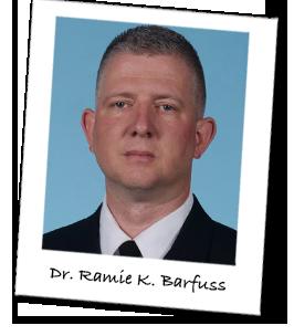 Dr Barfuss