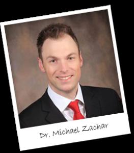 Dr. Michael Zachar