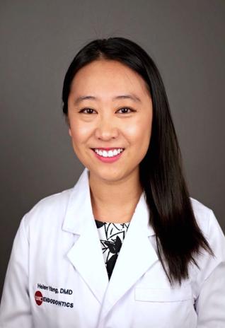 Dr. Helen Yang