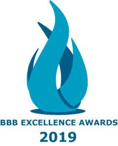 BBB Customer Service Award